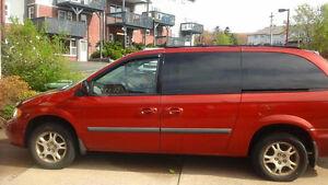 2007 Dodge Grand Caravan Minivan, Van SOLD