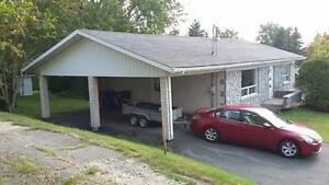Maison à vendre à St-Joseph