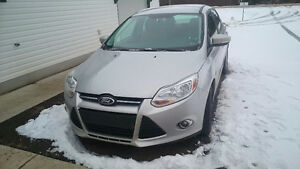 2013 Ford Focus Other