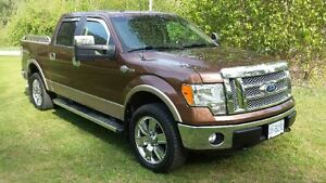 2012 Ford F-150 King Ranch for Sale