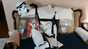 3 different costumes @ 45.00 each Kingston Kingston Area image 4