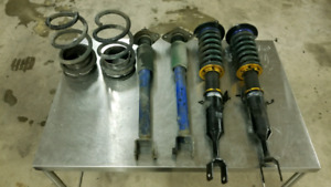 350Z/G35 Coilovers