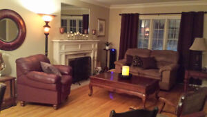 4 bedroom home west end Moncton