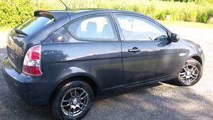 Hyundai Accent GL 2010 / 165000km