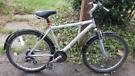 "Raliegh Tundra 26"" wheels bike bicycle"