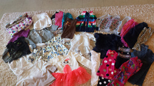 12 - 18 months all name brands Baby girl clothing