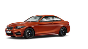 2018 BMW 230i xDrive Coupe - lease takeover
