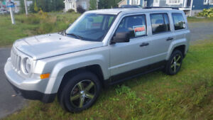 Jeep Patriot 2012 53 000 km