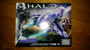 Mega Bloks Halo Req Pack Banshee Strike 173 PCS