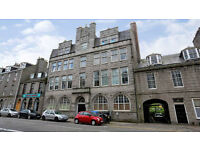 3 Bed HMO Flat For Rent, 151 King Street, Aberdeen - £1200 PCM