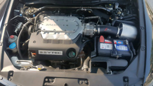 2008 honda accord 3.5l v6
