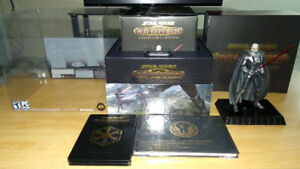 Star Wars Old Republic Collectors