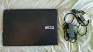 Acer Aspire E15-Like New Condition