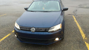 2011 Volkswagen Jetta Sedan (For SALE)