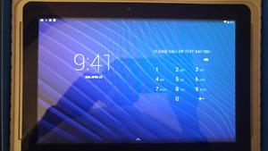 HP 10 Plus Tablet - 2 Weeks Old - Great for School, Work, Games
