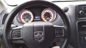 2011 Dodge Grand Caravan Fourgonnette