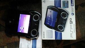 16gb PSP go