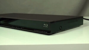 Sony S270 Blu-ray Player, BDP-S270 Windsor Region Ontario image 1