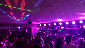 Rhino's Lighting and Sound Mobile Dj's and Photo Booths Regina Regina Area image 1