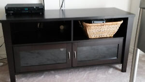 TV/Stereo and Entertainment cabinet