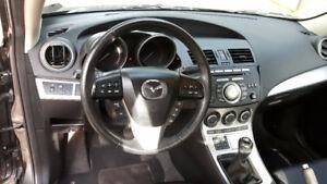 2011 Mazda3 GT - Price reduced!
