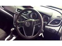 2014 Vauxhall Mokka 1.4T Exclusiv Automatic Petrol Hatchback