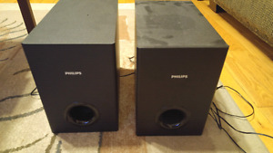 Free Subwoofers