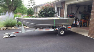 Boat package for sale