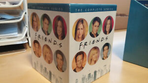 Friends Complete Series 1-10