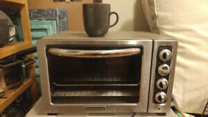 Toaster Oven (Kitchen aid)