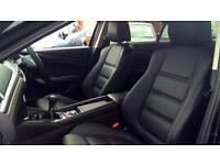 2017 Mazda 6 2.0 Sport Nav 4dr Manual Petrol Saloon