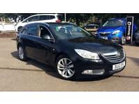2012 Vauxhall Insignia 2.0 CDTi (160) ecoFLEX SRi Nav Manual Diesel Estate