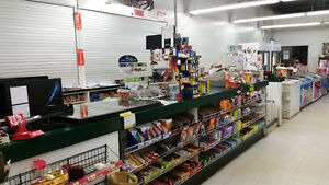 Dollar and Food Store