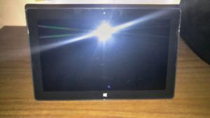 Microsoft Surface Tablet Windows 8 Pro