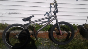 Fit Bike Company BMX Bike
