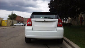 Great Buy Great Car! 2011 Dodge Caliber SXT! As is or Safetied!!