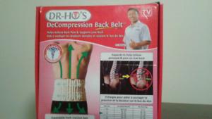 DR. HO'S DECOMPRESSION BACK BELT