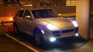 2006 Porsche Cayenne V6, DVD , JAMAIS ACCIDENTE !