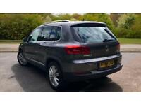 2011 Volkswagen Tiguan TDi BlueMotion Tech Sport DSG Automatic Diesel Estate