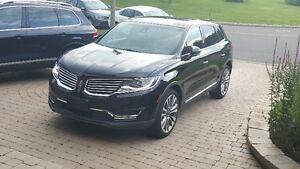 2016 Lincoln MKX reserve SUV, Crossover