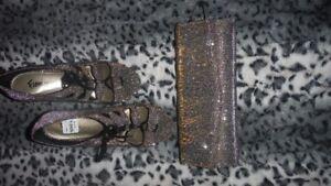 For Sale Ladies shoes/bag