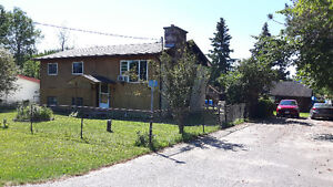 **HOUSE FOR SALE WITH PICTURESQUE VIEWS OF SEARCHMONT RESORT**