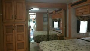 Motorhome for home for sale