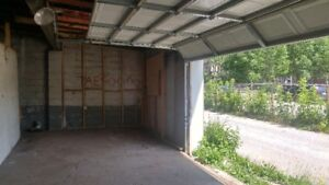 Do it yourself garage space kijiji in windsor region buy sell storage for rent for anything parts or vehicles etc solutioingenieria Gallery