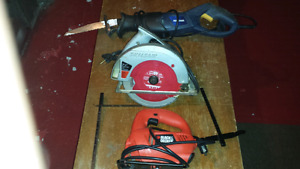 Tools electric