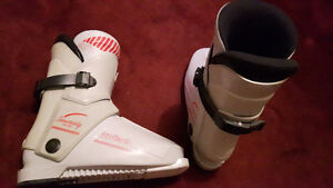 Koflach Ski Boots (men's size 10)