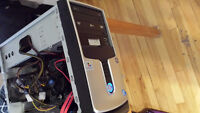 Gaming PC with Core i3 and SSD