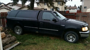 Nice 1997 Ford F-150