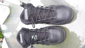 New Steel Toe Men's Shoes