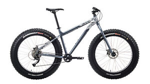 Fat Bike Rocky Blizzard -10 Liquidation Garantie $51.25/Mois